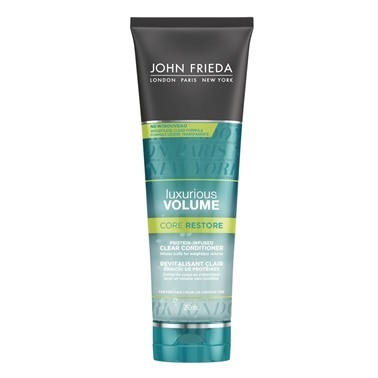 John Frieda John Frieda Luxurious Volume Core Restore Conditioner 200ml Renksiz